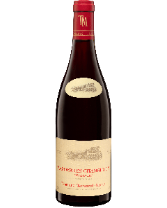 Mazoyeres Chambertin Grand Cru 2016 - Domaine Taupenot-Merme