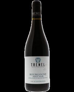 Bourgogne Pinot Noir 2019 - Trenel