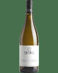 Pouilly-Fuissé 2018 - Trenel