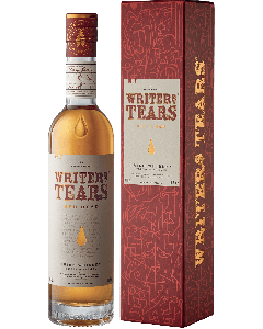 Red Head Irish Whiskey con astuccio - Writer's Tears