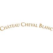 Chateau Cheval Blanc logo