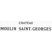 Chateau Moulin Saint Georges