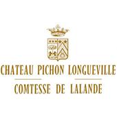 Chateau Pichon-Longueville Comtesse de Lalande